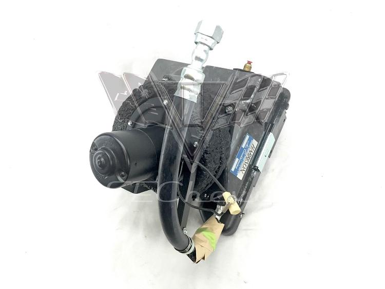 1955 1956 Chevy Fan Cage Heater Blower Motor