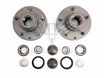 1958-1960 Chevy OEM Tapered Bearing Hub Conversion Kit/1961-1968 Replacement RESTORED