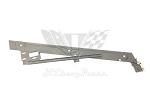 1967-1968 Chevy Impala OEM Hardtop Convertible LEFT Door Window Channel Track