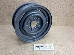 1955-1956 Chevy Bel Air OEM 15 x 5 Wheel USED