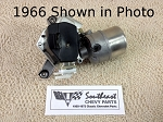 1967 Chevy 2-Speed Electric Windshield Wiper Motor with Washer Pump   REMANUFACTURED