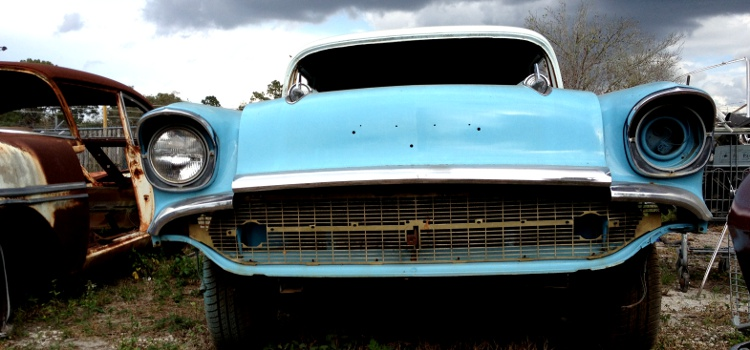 Used Cars Cleveland Ohio >> Southeast Chevy Parts - 1955-1970 Classic Chevy Parts