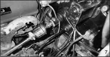 image007 finally! proven steps to convert your chevy into a 4 speed 1964 impala steering diagram at webbmarketing.co