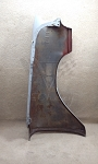 1957 Chevy Bel Air RIGHT Front Fender - USED