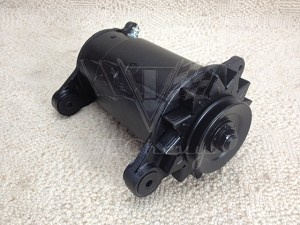1955-1957 Chevy Power Steering Generator - RESTORED