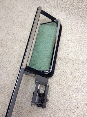 1955 1956 1957 Chevy Sedan Vent Window Assembly