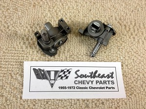 1961-1964 Chevy Vent Window Regulator, Pair   REBUILT