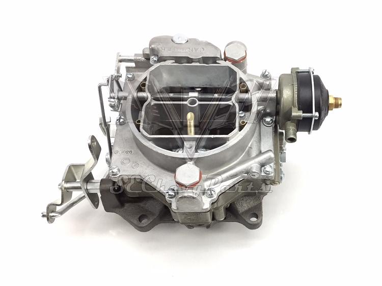 1955 Chevy Bel Air Corvette 265 180/195HP 4bbl Carter WCFB Carburetor 2218S