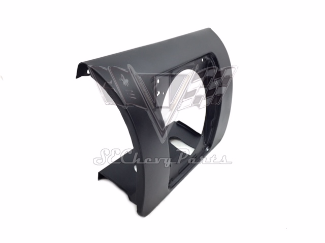 Super 1958 Chevy Impala Oem Rear Back Seat Speaker Grille Housing Gmtry Best Dining Table And Chair Ideas Images Gmtryco