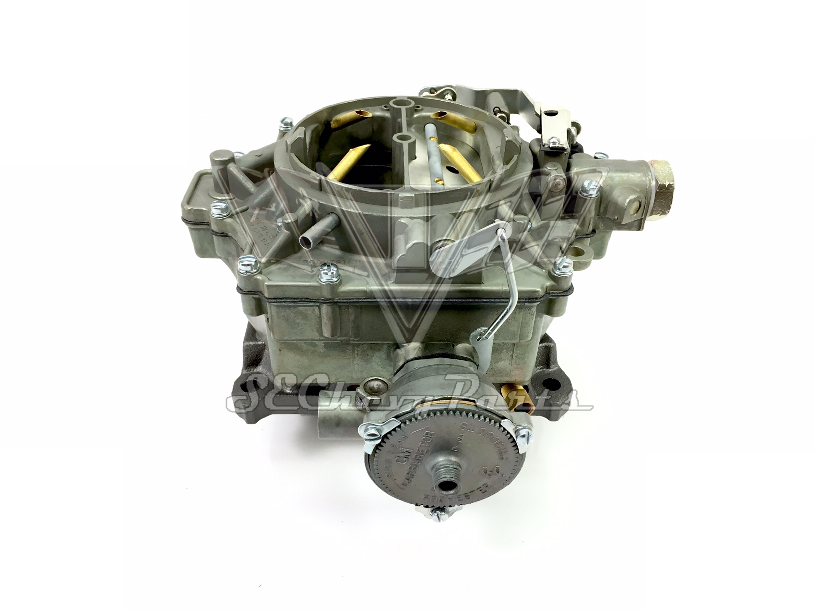 1959-1960-1961-1962-1963-1964-1965 Chevy 283 327 4BBL ...