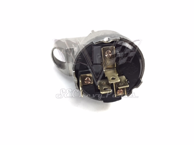 1960 Chevy Oem Ignition Switch 578 576 Impala Bel Air Biscayne