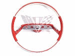 1961 Chevy Impala Original Steering Wheel UNRESTORED