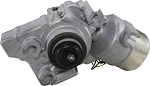 1963-1967 Chevy Corvette Electric Windshield Wiper Motor with Washer Pump REMANUFACTURED