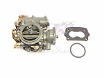 1963 Chevy 283/195HP 2bbl Rochester 2GC Carburetor REMANUFACTURED