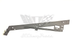 1967-1968 Chevy Impala OEM Hardtop Convertible RIGHT Door Window Channel Track