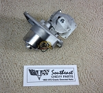 1958 Chevy 2-Speed Electric Windshield Wiper Motor - RE-MANUFACTURED