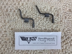 1959-1960 Chevy Original Windshield Washer Spray Nozzles, Pair - RESTORED