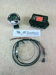 1962 Chevy Original 7000 RPM Tachometer with EB-9A Box