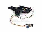 1955-1956 Chevy Bel Air Electric Wiper Motor Aftermarket