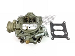 1956-1958 Chevy Bel Air 283 220 HP 4bbl Rochester Carburetor 7009846 REMANUFACTURED