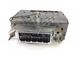 1963-1964 Chevy Impala Delco AM Push-Button Radio Untested USED
