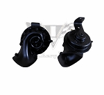 1960 Chevy Original Hi/Lo Horns, Pair REMANUFACTURED