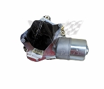 1964 Chevy 2-Speed Electric Windshield Wiper Motor with Washer Pump REMANUFACTURED