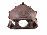 1955-1959 Chevy V8 Cast Iron Bell Housing #3733365