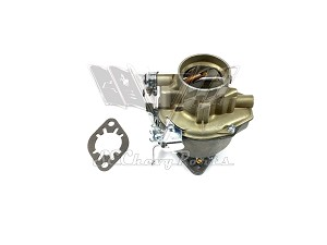 1950-1964 Chevy 1bbl Rochester Carburetor 6cyl 230 235 #7002051 REMANUFACTURED