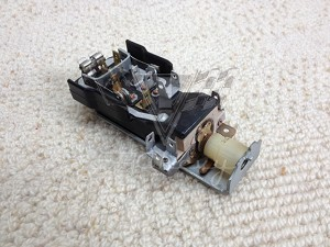 1955-1956 Chevy Bel Air Headlight Switch - USED