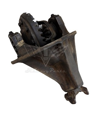 1955-1964 Chevy 3.08 Rear End Differential OEM USED