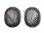1958-1963 Chevy Impala Fresh Air Vent Grille OEM RESTORED