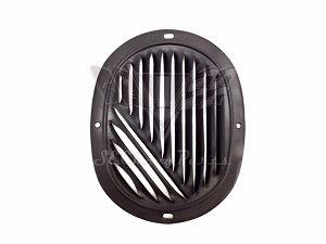 1958-1963 Chevy Impala RIGHT Fresh Air Vent Grille OEM RESTORED