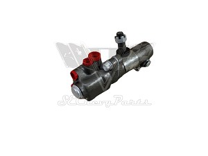 1958-1964 Chevy Power Steering Control Valve REMANUFACTURED