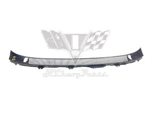 1959 Chevy Impala OEM Cowl Vent Grille Panel Cover