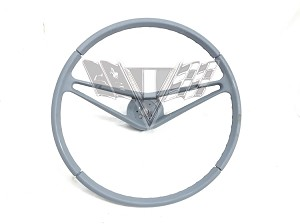 1958-1964 Chevy OEM Steering Wheel Restoration Service