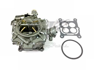 1959-1965 Chevy 283 327 4BBL Rochester Carburetor REMANUFACTURED