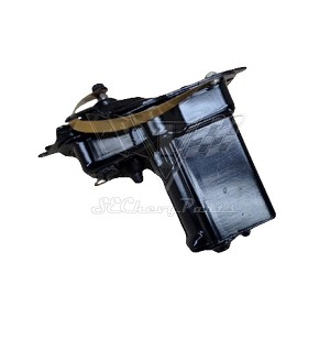 1962 Chevy 1-Speed Electric Windshield Wiper Motor without Washer Pump REMANUFACTURED