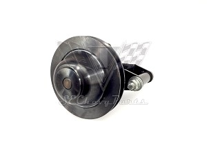 1963-1965 Chevy 409ci Idler Pulley Assembly OER