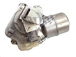 1963 Chevy 2-Speed Electric Windshield Wiper Motor with Washer Pump   REMANUFACTURED