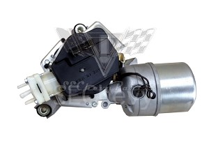 1968-1972 Chevy 2-Speed Electric Windshield Wiper Motor with Washer Pump REMANUFACTURED