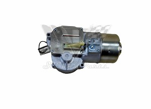 1956-1957 Chevy 2-Speed Electric Windshield Wiper Motor   REMANUFACTURED