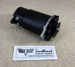 1958-1959 Chevy Power Steering Generator   REBUILT