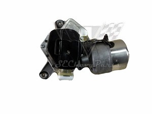 1965 Chevy 2-Speed Electric Windshield Wiper Motor with Washer Pump   REMANUFACTURED
