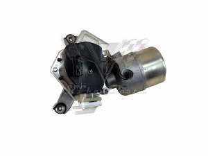 1966 Chevy 2-Speed Electric Windshield Wiper Motor with Washer Pump REMANUFACTURED